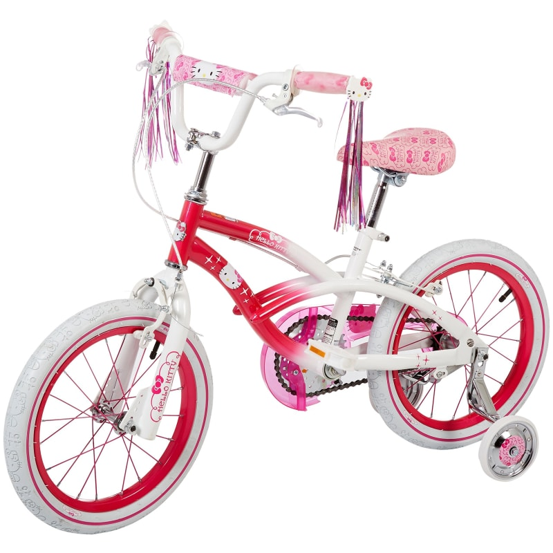 16 Inch Bike for Girls