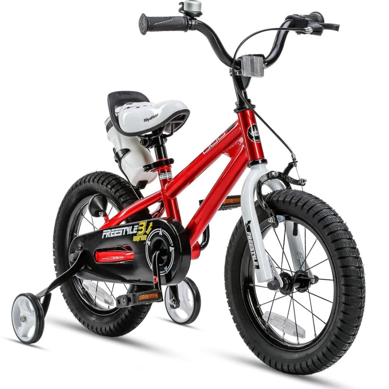 16 Inch Bike for Kids