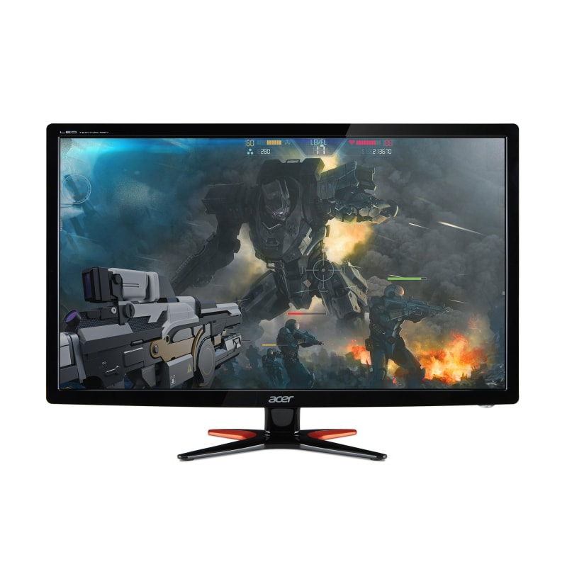 Acer Monitor 24 Inch