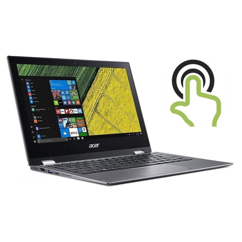 Acer Spin Laptop - dilutee.com