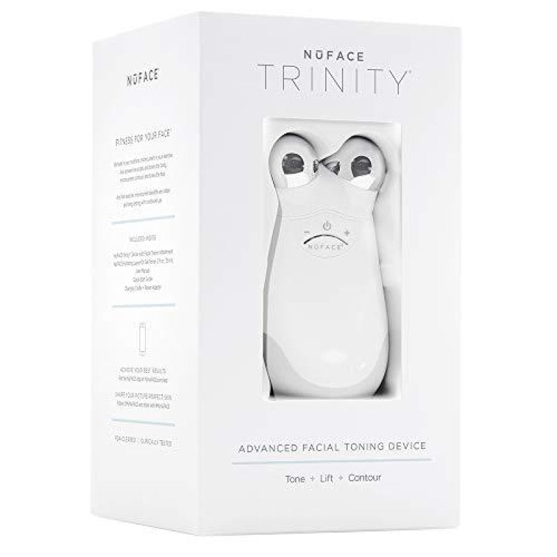 Advanced Facial Toning Kit