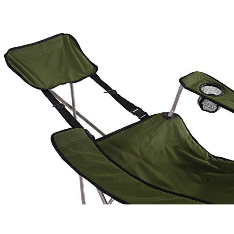 ALPS Mountaineering Chair For Camping - dilutee.com
