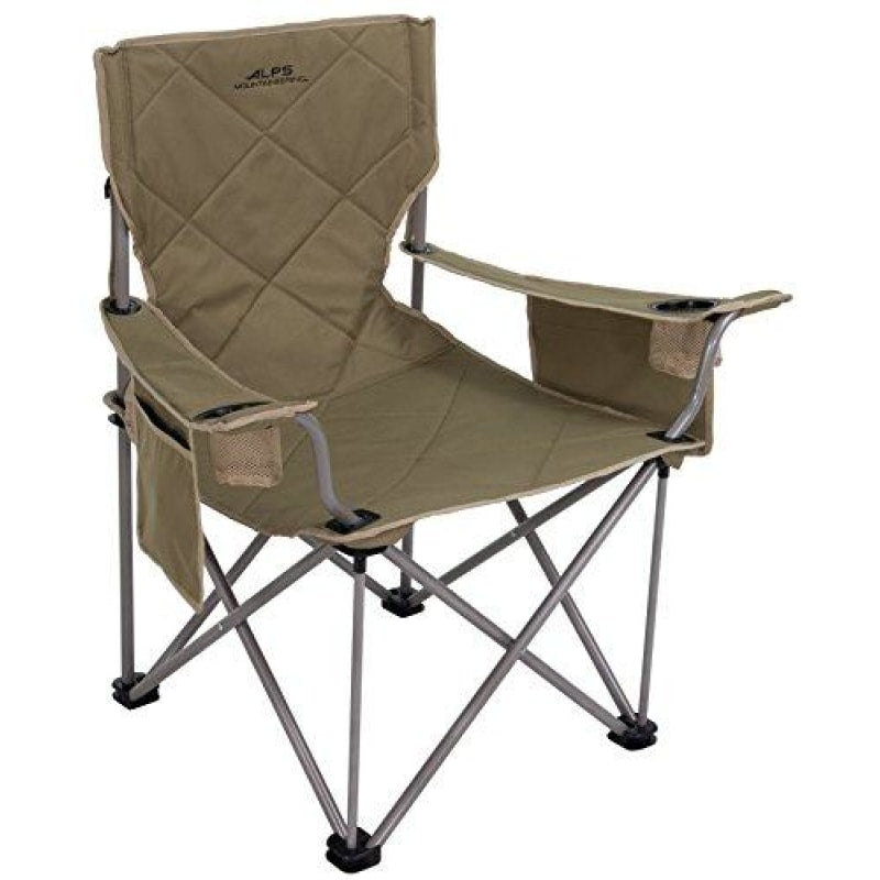 ALPS Mountaineering King Kong Chair - dilutee.com