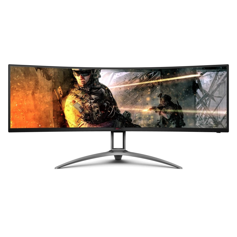 AOC Monitor for Gaming