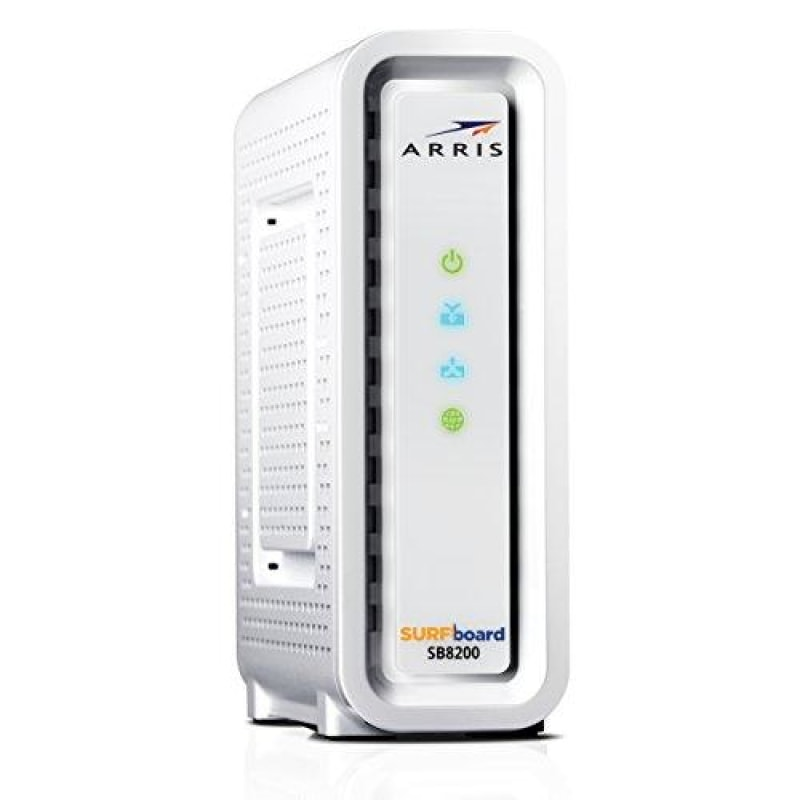 Arris Surfboard Cable Modem - dilutee.com