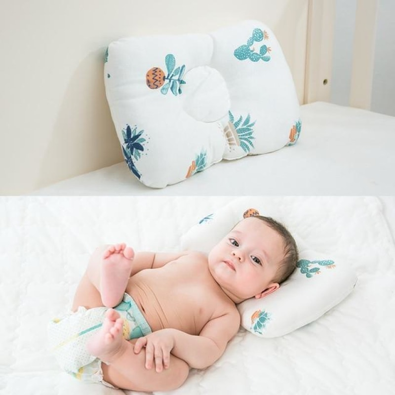 Baby Pillow for Sleeping