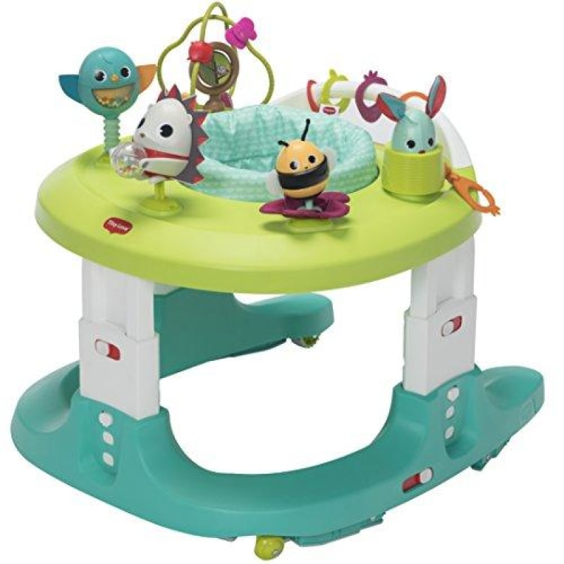 Baby Walker With Toys - dilutee.com