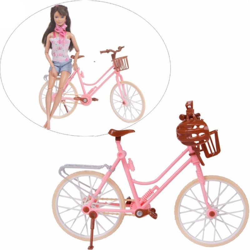Barbie Doll Accessories - dilutee.com