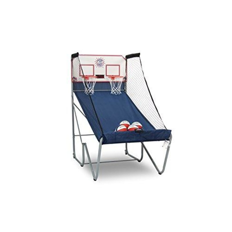 Basketball Arcade Game - dilutee.com