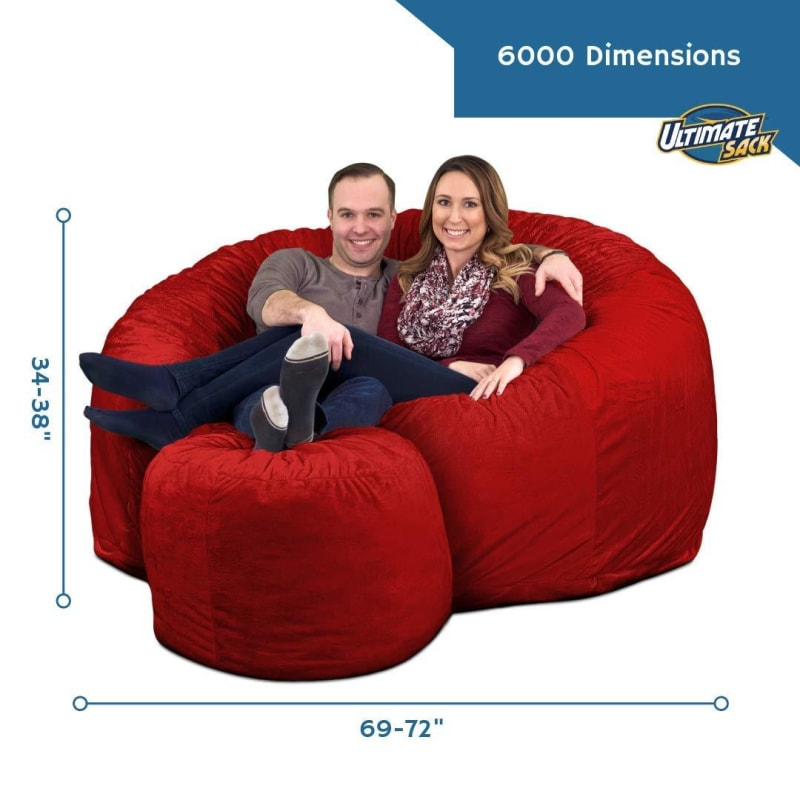 Bean Bag Chairs Big - dilutee.com