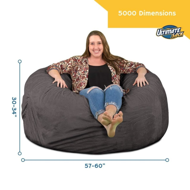 Bean Bag Chairs for Adults - dilutee.com