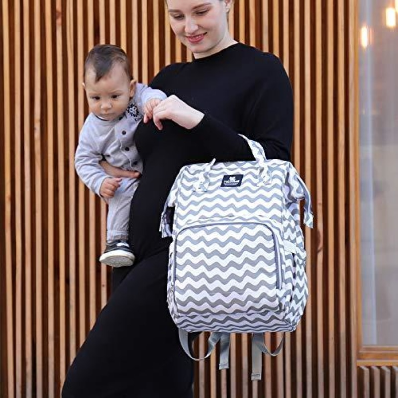 Best Backpack Diaper Bag - dilutee.com