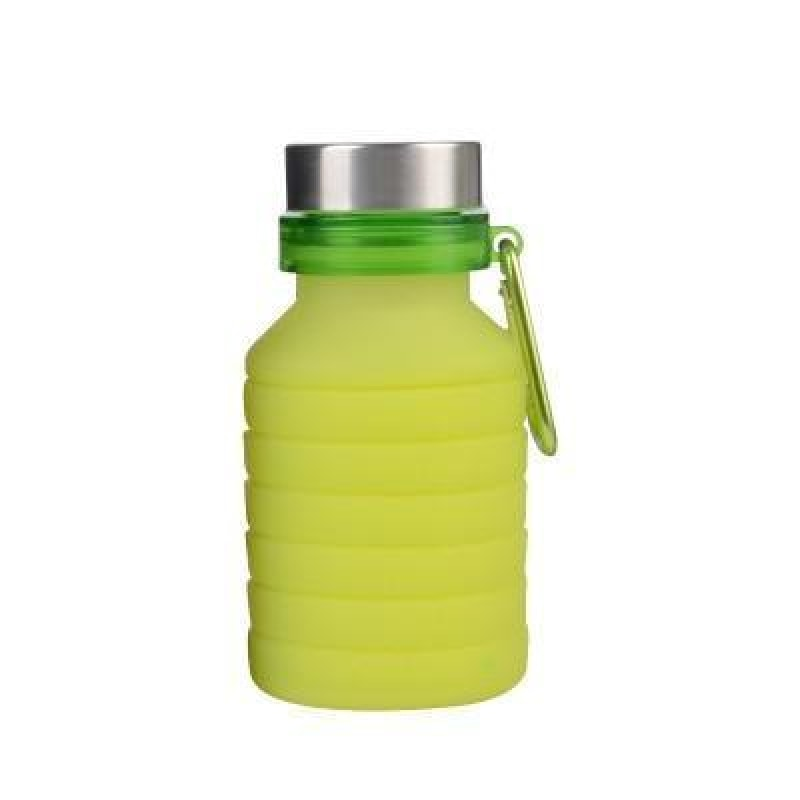 Best Collapsible Water Bottle - dilutee.com