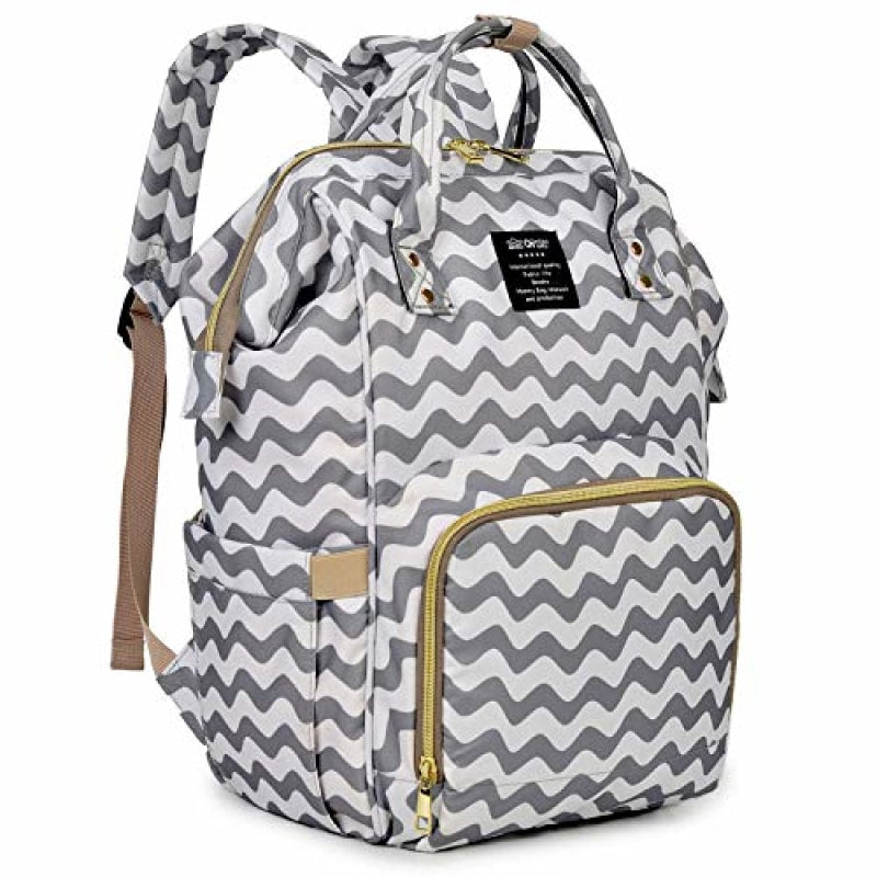 Best Diaper Backpack Bags