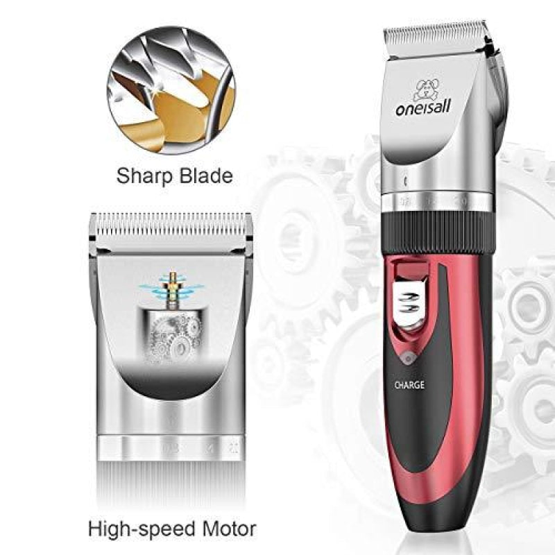 Best Dog Grooming Clippers - dilutee.com