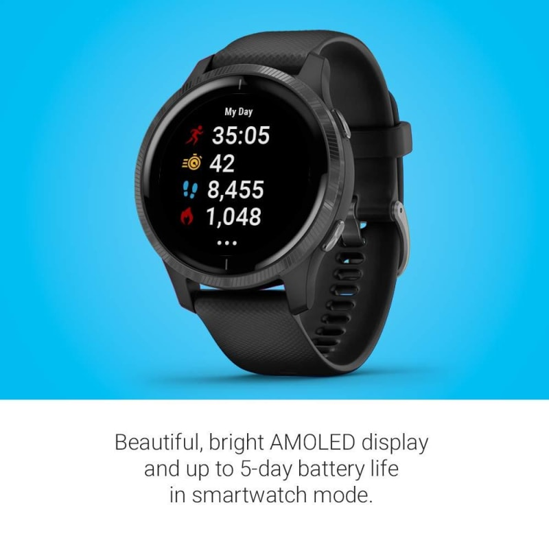 Best Garmin Smart Watch - dilutee.com