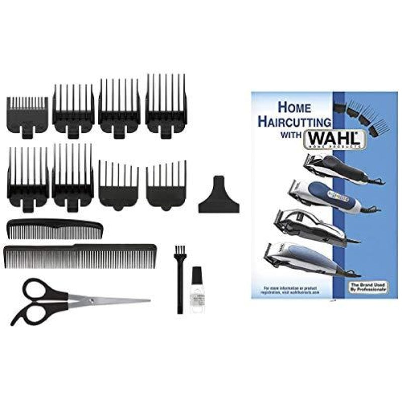 Best Home Hair Cutting Kit - dilutee.com