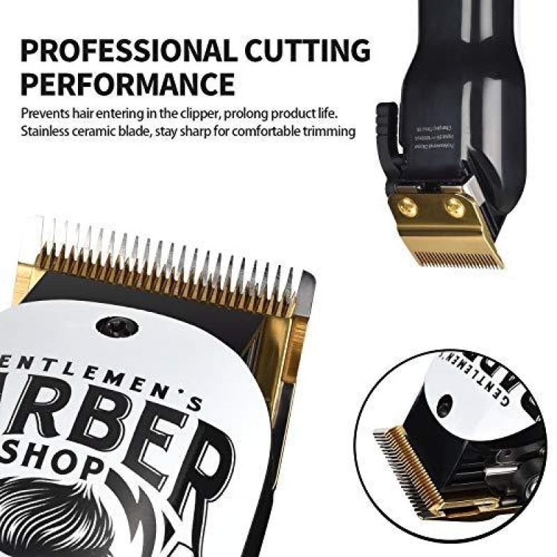 Best Professional Hair Clippers - dilutee.com