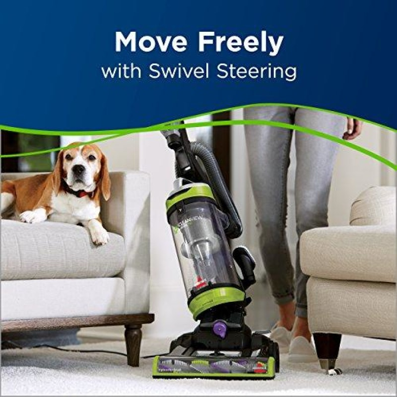 BISSELL Cleanview Swivel Pet - dilutee.com
