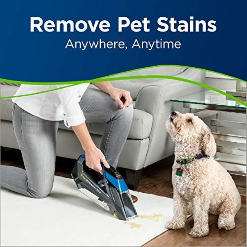 Bissell Pet Stain Eraser - dilutee.com