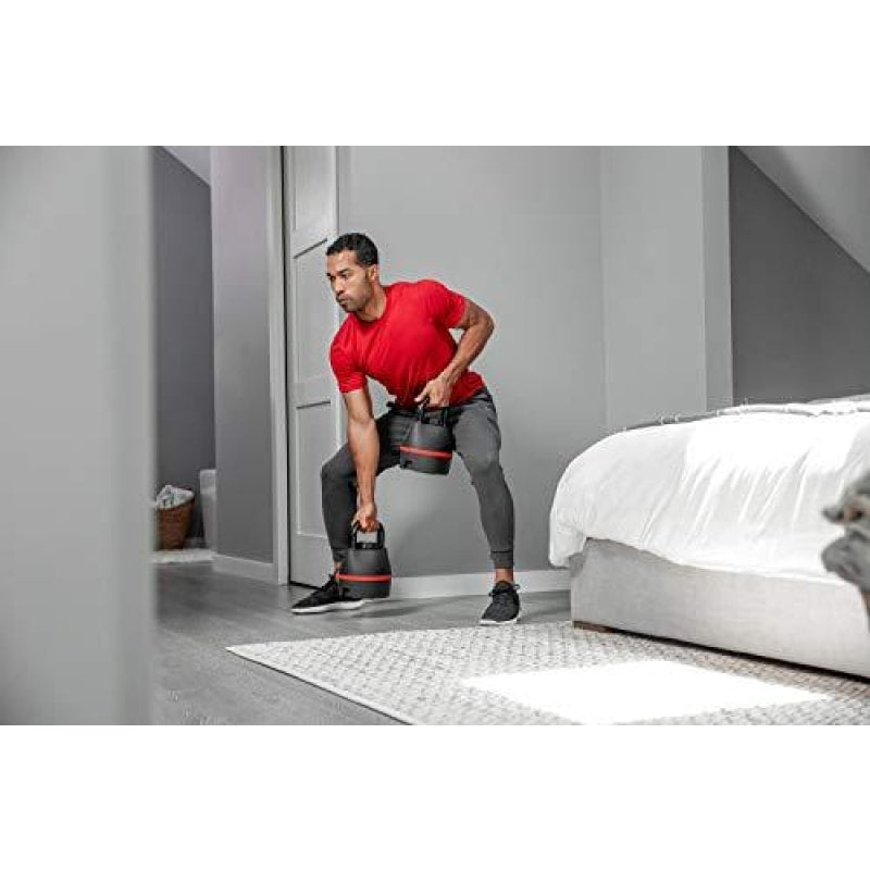Bowflex SelectTech 840 - Single Adjustable Weight - dilutee.com