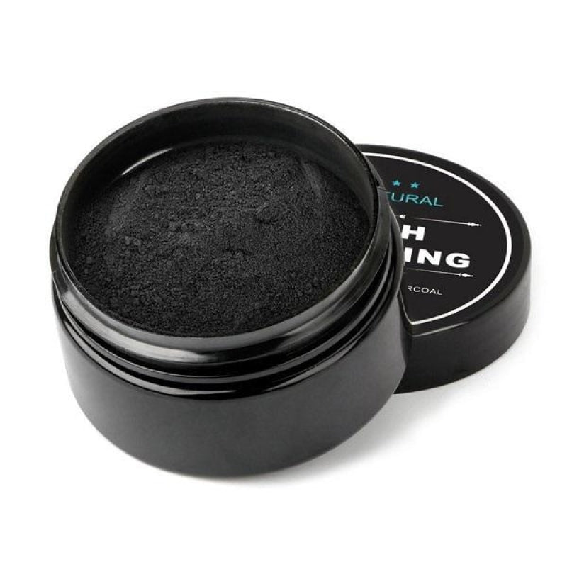 Charcoal for Teeth Whitening - dilutee.com