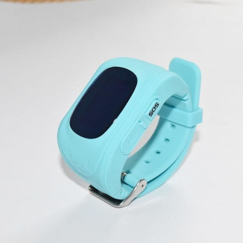 Childrens Smart Watch With Gps - Dilutee.com