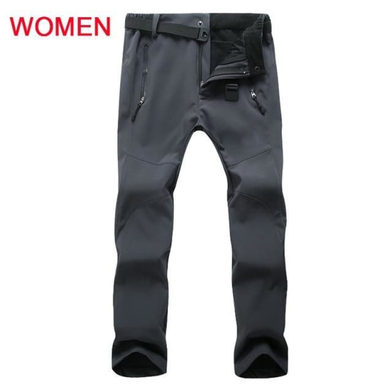 Cold-Proof Unisex Winter Pants - dilutee.com