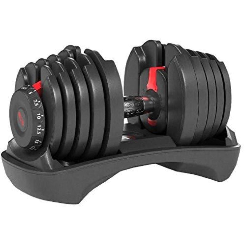 Core Fitness Adjustable Dumbells - dilutee.com