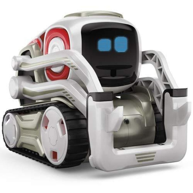 Cozmo The Robot