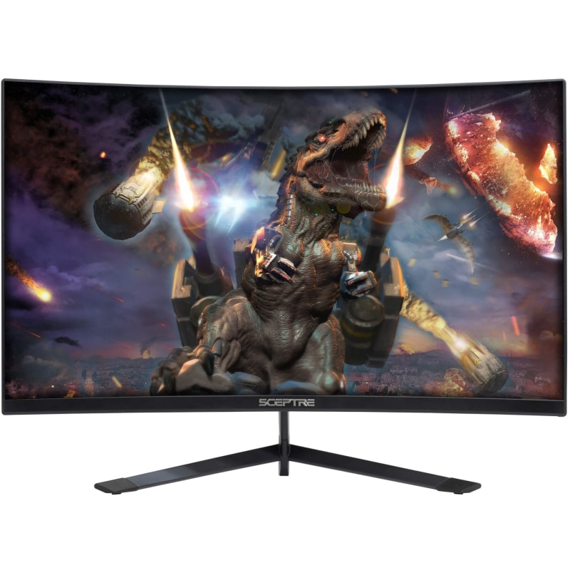 Curved Gaming Monitor 144hz