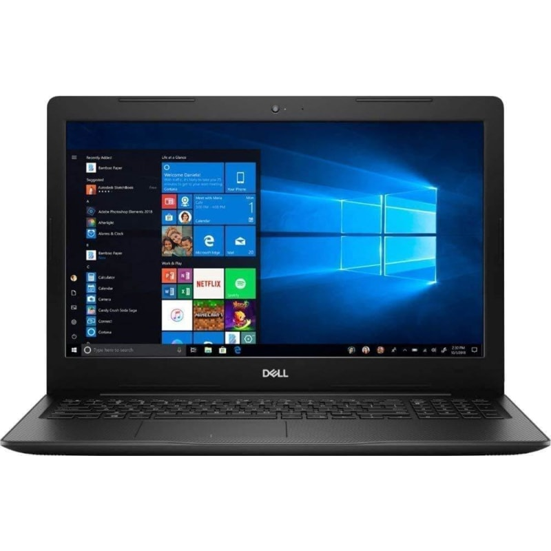 Dell Laptop for Business