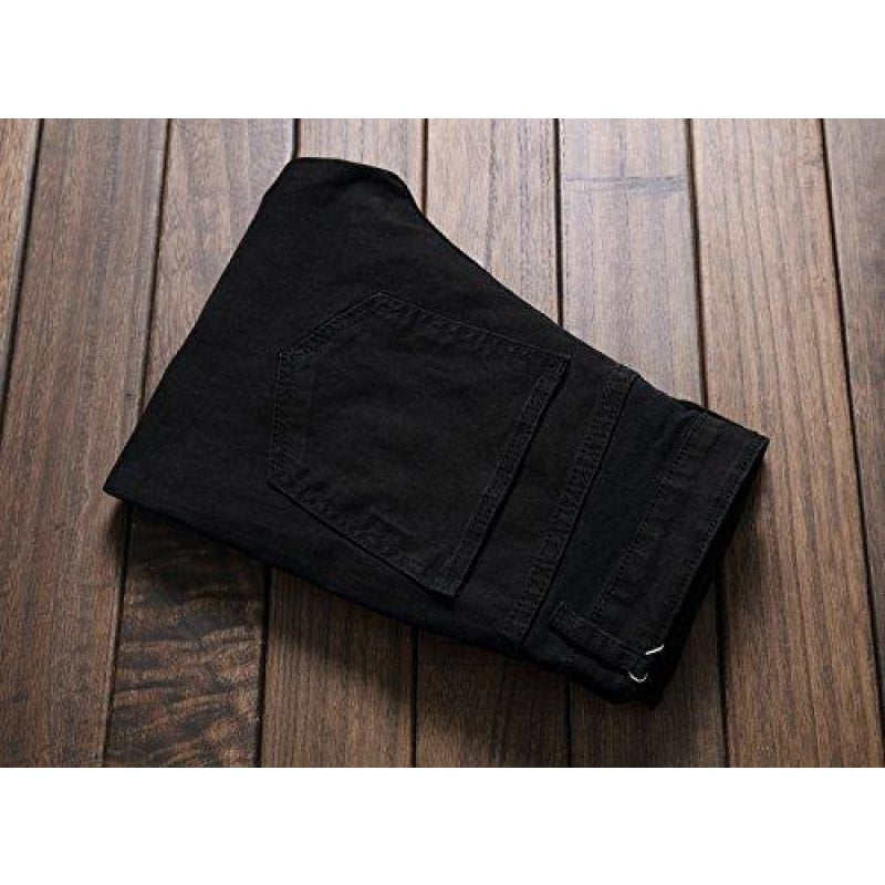Distressed Jeans for Men - dilutee.com