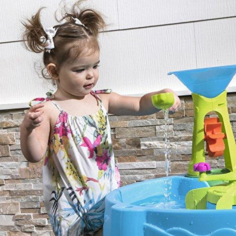 Duck Dive Water Table For Kids - dilutee.com