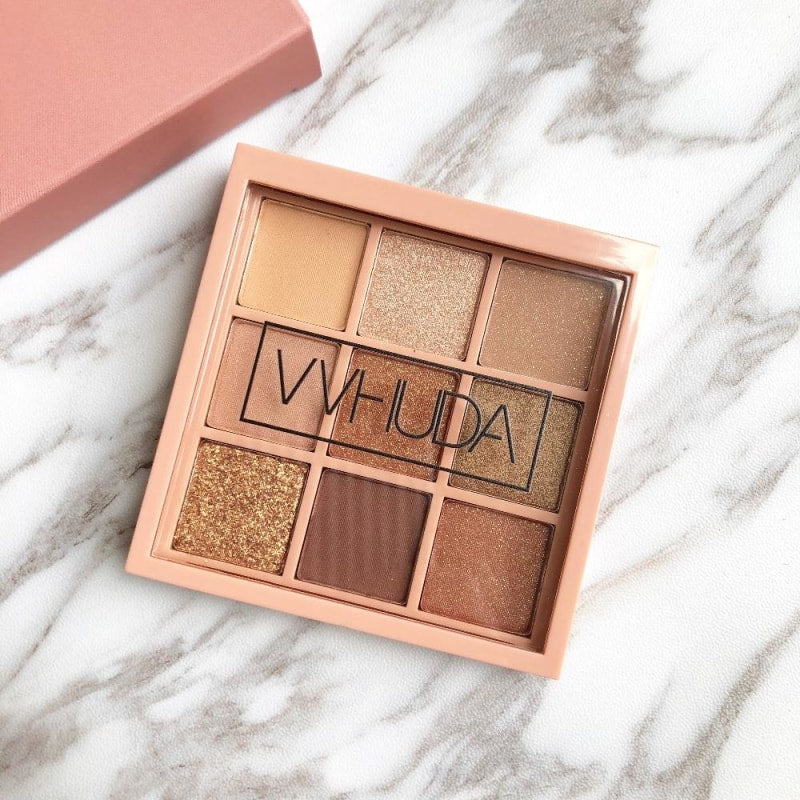 Eye shadow Makeup Palette - dilutee.com