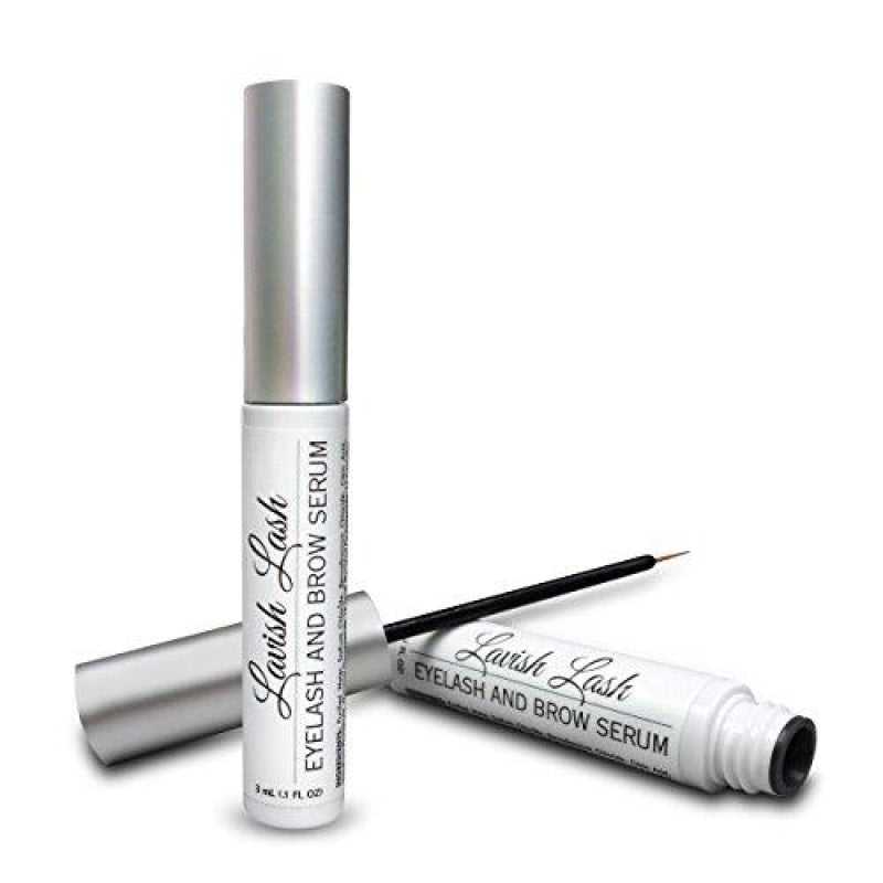 Eyebrow and Eyelash Growth Serum
