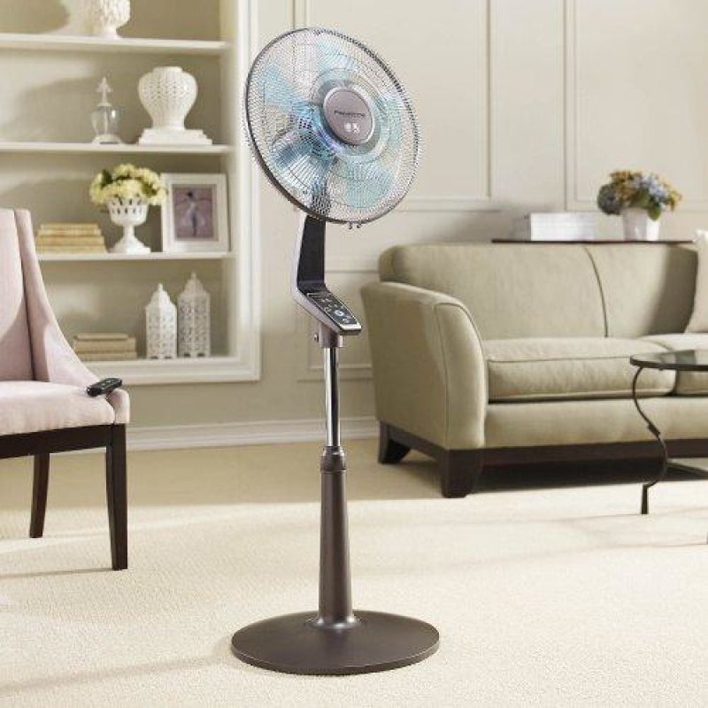 Fan with Remote Control - dilutee.com