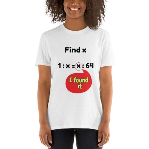 Find X funny T Shirt for Women