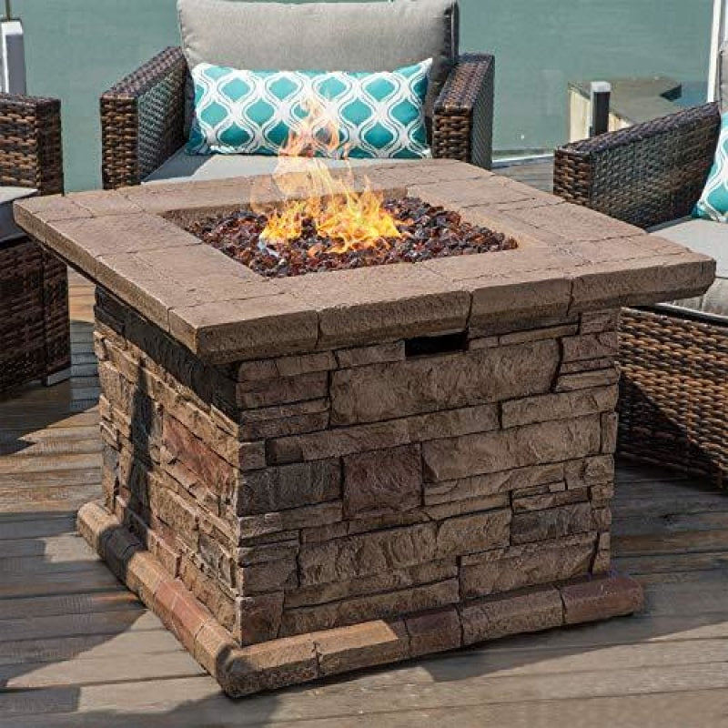 Fire Pit Table Propane - dilutee.com