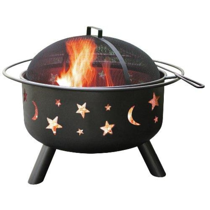 Fire Pits for the Patio - dilutee.com