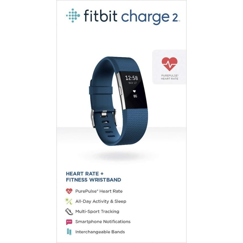 Fitbit Charge 2 Band - dilutee.com