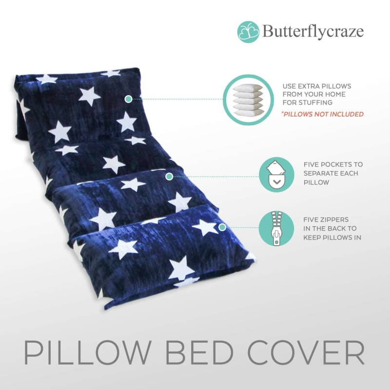Floor Pillow for Sitting - dilutee.com