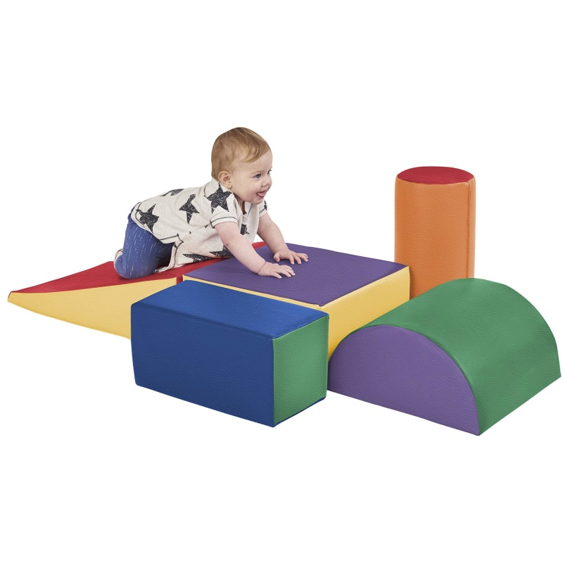 Foam Blocks for Kids
