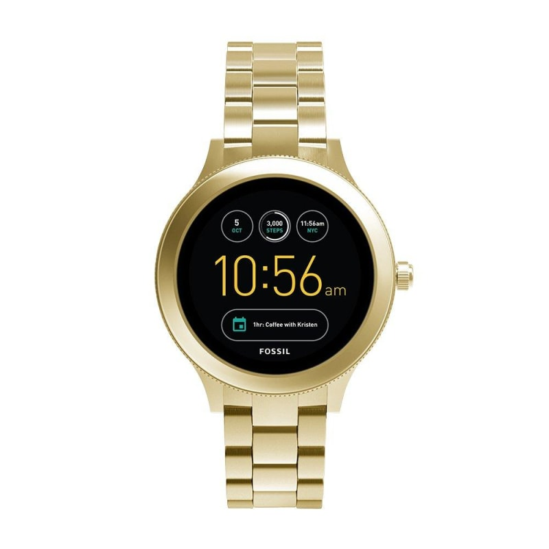 Fossil Women's Smartwatch