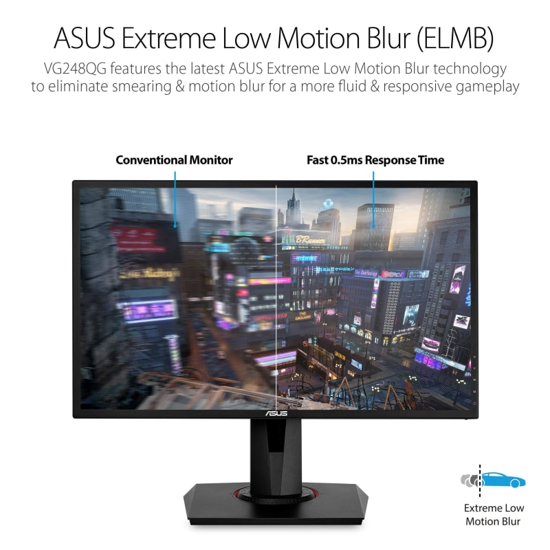 Gaming Monitor 24 Inch - dilutee.com