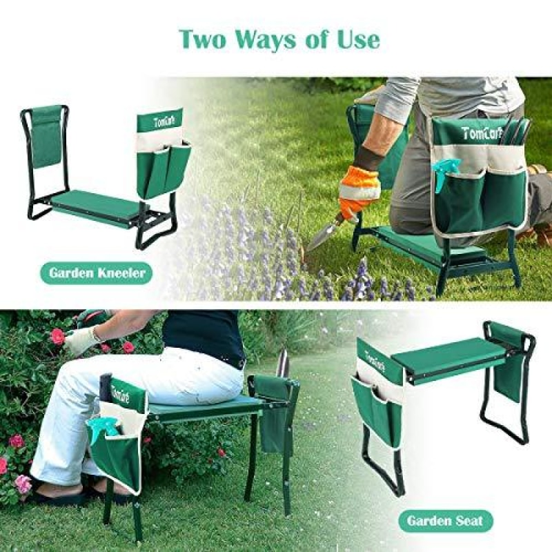 Garden Kneeler And Seat - dilutee.com