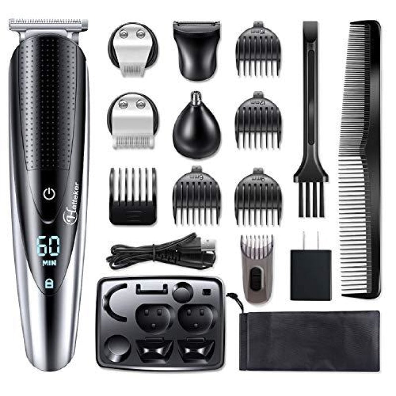 Hair Clippers Cordless - dilutee.com