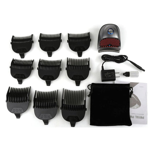 Hair Clippers For Men (13 Pieces) - dilutee.com