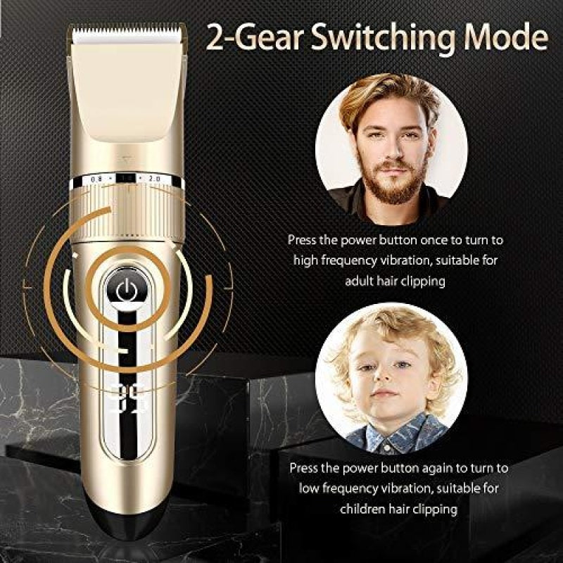 Hair Clippers for Men Best - dilutee.com