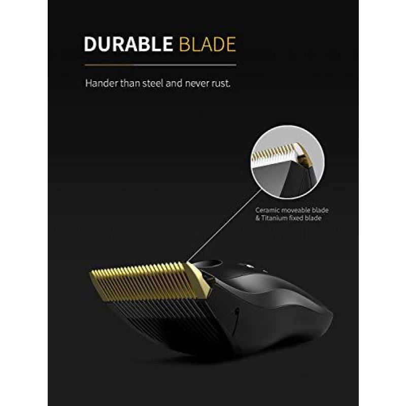 Hair Trimmer for Men - dilutee.com